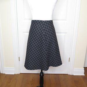 Mexx Wool Midi A-line Skirt US size 6